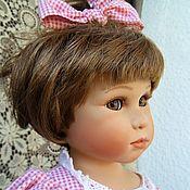 Куклы и игрушки handmade. Livemaster - original item Collectible doll my Zaya, Zaya J. Lee Clifton. Handmade.