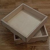 Формы ручной работы. Ярмарка Мастеров - ручная работа Форма для мыла с нуля разборная 7. Handmade.