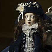 Куклы и игрушки ручной работы. Ярмарка Мастеров - ручная работа Марина.. Handmade.