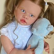 Куклы Reborn ручной работы. Ярмарка Мастеров - ручная работа Типпи 2. Handmade.