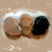 Для дома и интерьера ручной работы. Ярмарка Мастеров - ручная работа Черепа. Handmade.