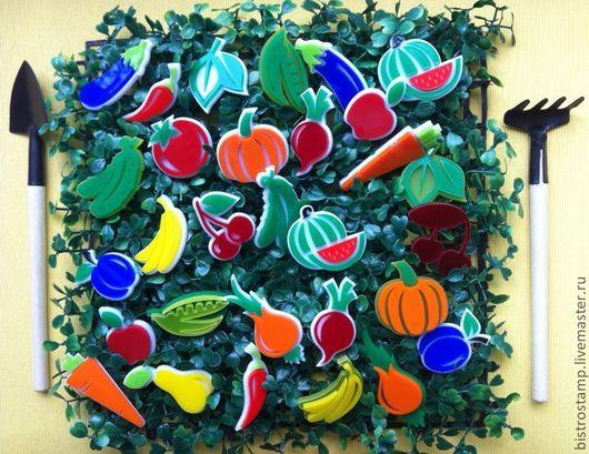 Наши плоды не содержат ГМО)))
