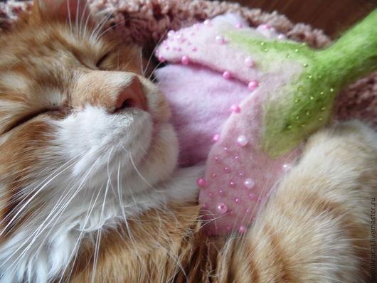 """Шкатулки ручной работы. Ярмарка Мастеров - ручная работа. Купить Шкатулка """"Розовые сны"""". Handmade. Розовый, подарок, бисер чешский"""