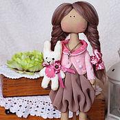 Куклы и игрушки ручной работы. Ярмарка Мастеров - ручная работа Эля. Handmade.