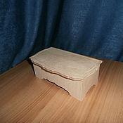 Материалы для творчества handmade. Livemaster - original item Box 642 money. Handmade.