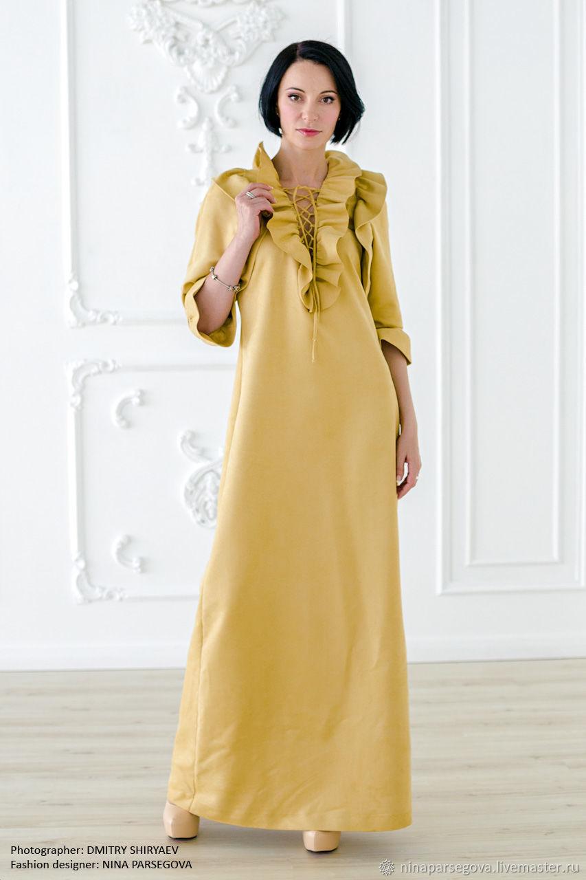 Dress ' Nemesis', Dresses, Moscow,  Фото №1
