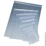Пакеты ZIP-LOCK, 15х20 см ( уп.100 шт)