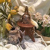 Подарки ручной работы. Ярмарка Мастеров - ручная работа Колокольчик для Натальи. Handmade.