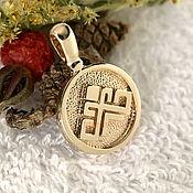 Русский стиль handmade. Livemaster - original item Rozhanitsa Slavic amulets amulets. Handmade.