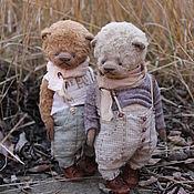 Куклы и игрушки ручной работы. Ярмарка Мастеров - ручная работа Парни. Handmade.
