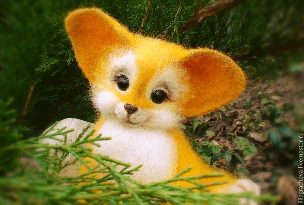 red, fox, fox toy, fox, fox, toy fox, toy fox, buy, soft toys fox, fox wool, the fox wool, fox felt, felted fox, felt fox, fox