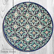 Посуда handmade. Livemaster - original item Uzbek ceramics