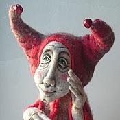 Куклы и игрушки ручной работы. Ярмарка Мастеров - ручная работа Триньколо. Handmade.
