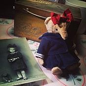 Куклы и игрушки ручной работы. Ярмарка Мастеров - ручная работа Молли Палмер. Handmade.