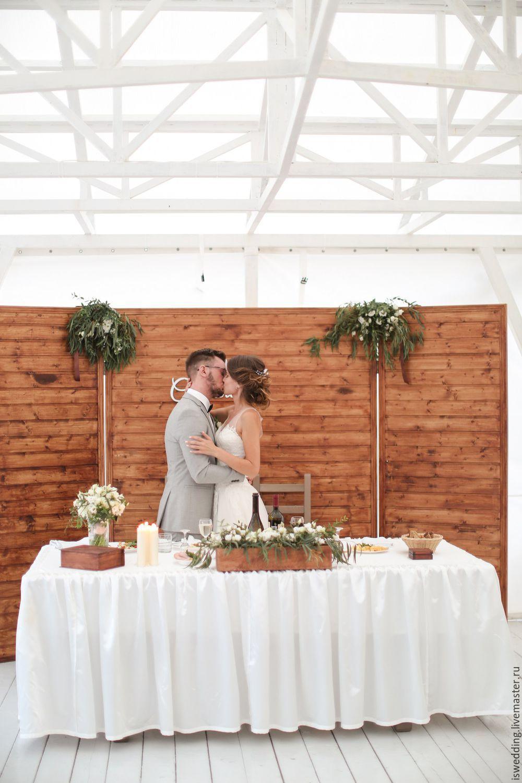 украшения своими руками на деревянную свадьбу