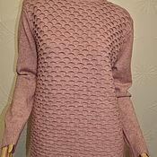 Одежда handmade. Livemaster - original item Knitted sweater. Handmade.