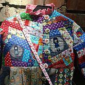 Одежда ручной работы. Ярмарка Мастеров - ручная работа Пальтишко детское. Handmade.