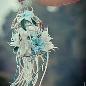 Wedding bouquets handmade. Livemaster - original item The bride`s bouquet. Handmade.