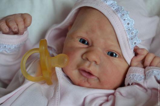 Куклы-младенцы и reborn ручной работы. Ярмарка Мастеров - ручная работа. Купить Reborn Madison by Andrea Arcello. Handmade.