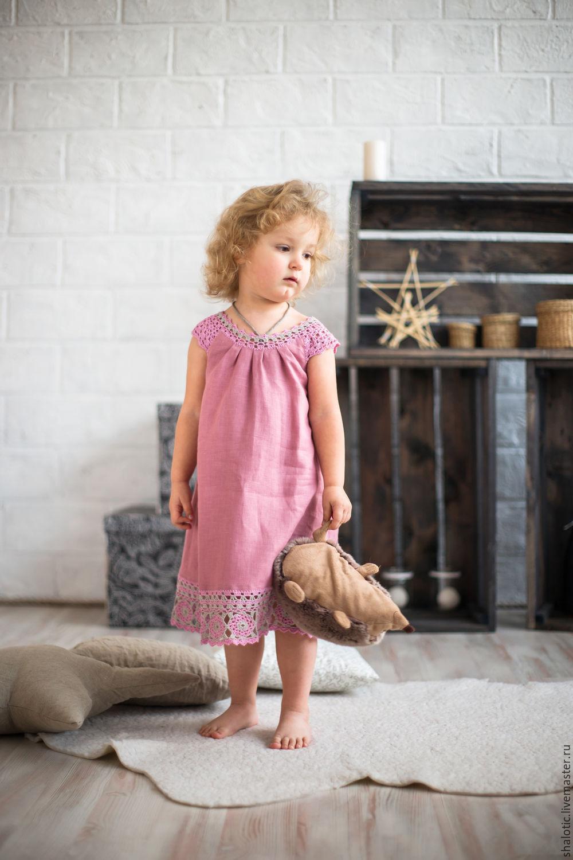 Платья Для Девочек 4 Года С Доставкой