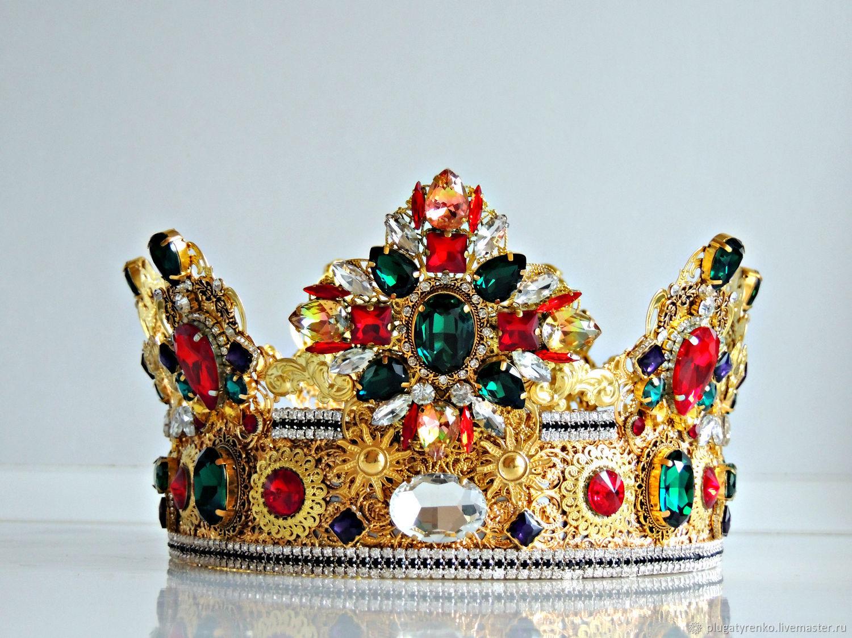 фото самой дорогой турецкой короны для мужчин менее
