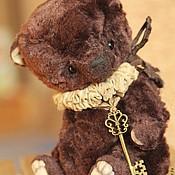 Куклы и игрушки ручной работы. Ярмарка Мастеров - ручная работа Тихон. Handmade.