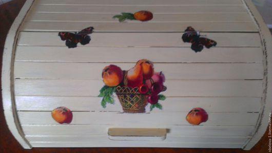 Кухня ручной работы. Ярмарка Мастеров - ручная работа. Купить фруктовый рай. Handmade. Ручная работа, сделано вручную