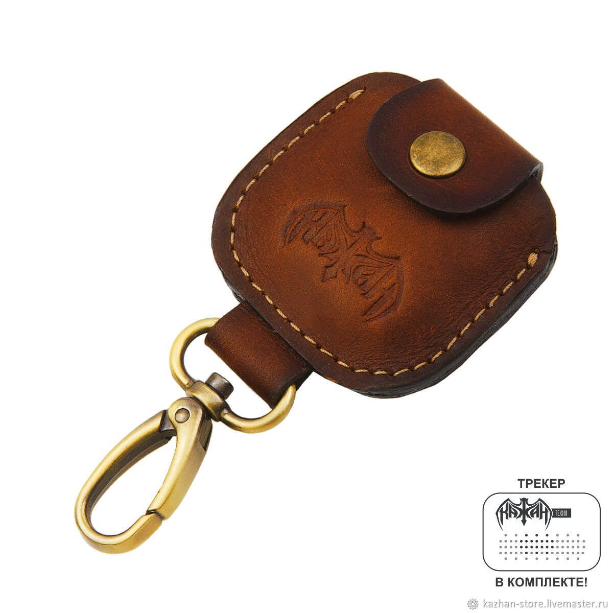 Брелок для ключей с микрочипом, Брелок, Королев,  Фото №1