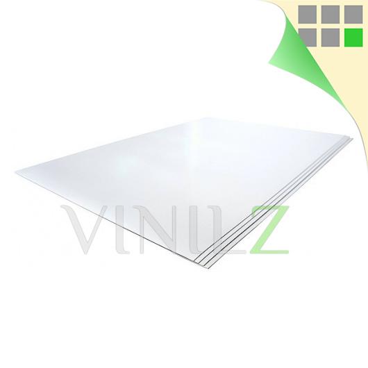 Бумага самоклеящаяся A4 120г/м2 глянцевая, фото,  для струйной печати