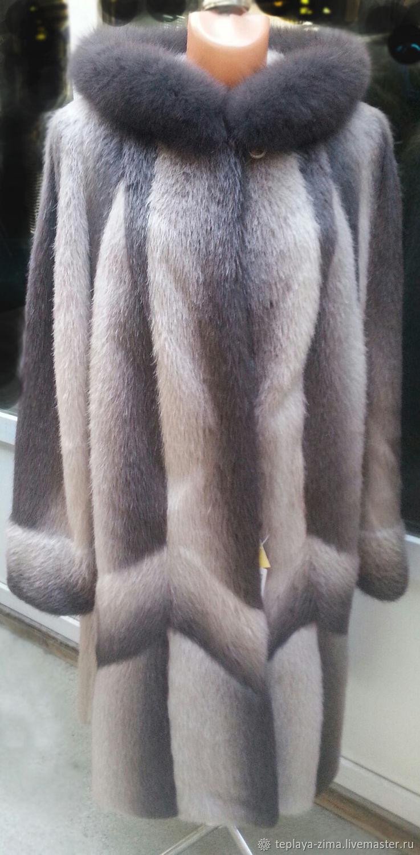 natrievaja coat, Fur Coats, Mozdok,  Фото №1