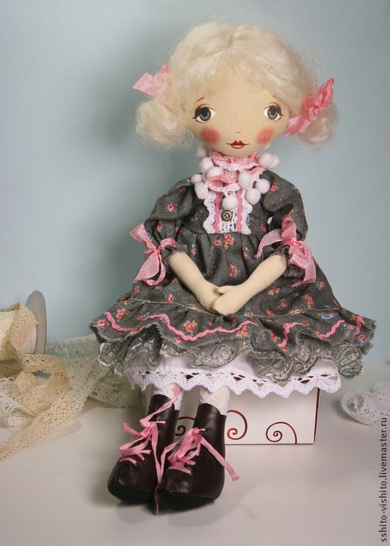 фото кукол сшитых своими руками