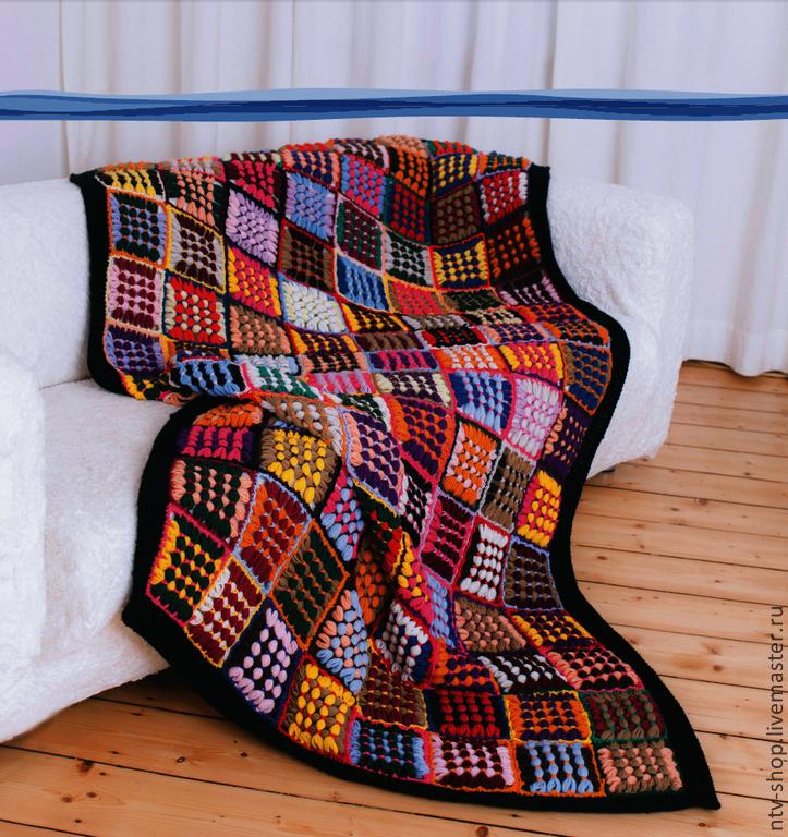Loom maxi плетение на колышках