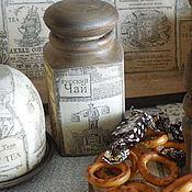 Для дома и интерьера ручной работы. Ярмарка Мастеров - ручная работа Русский чай набор для чаепития. Handmade.