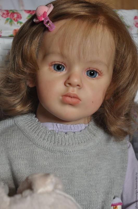 Куклы-младенцы и reborn ручной работы. Ярмарка Мастеров - ручная работа. Купить Кукла реборн Алиса. Handmade. Ольга шувалова