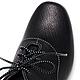 Обувь ручной работы. Ботильоны Cross. Z!Boot. Интернет-магазин Ярмарка Мастеров. Ботинки женские, обувь ручной работы