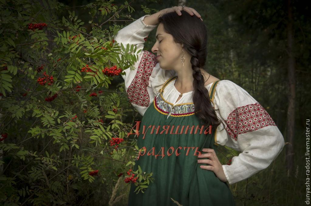Ручная работа русской женщины 28 фотография