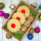 Косметика ручной работы handmade. Livemaster - original item Set of gift Soaps and sugar ccrkba. Handmade.