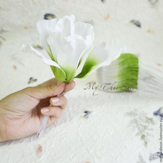 Интернет-магазин товаров для флористики и творчества из Таиланда Май Тай