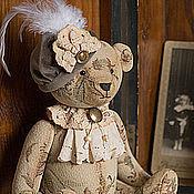 Куклы и игрушки ручной работы. Ярмарка Мастеров - ручная работа Артур Грей. Handmade.