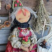 Куклы и игрушки ручной работы. Ярмарка Мастеров - ручная работа Праздничный пирог!. Handmade.