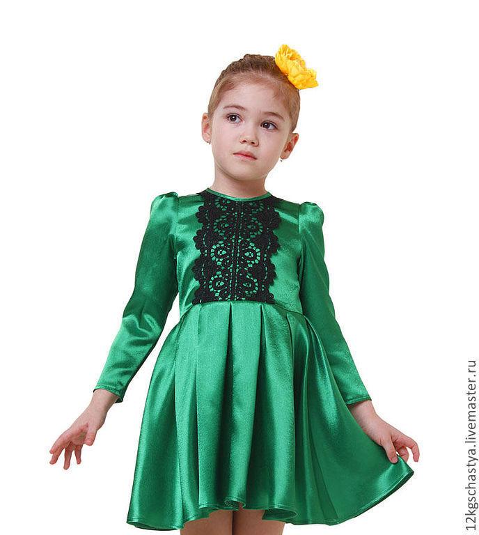 Купить платье блеск