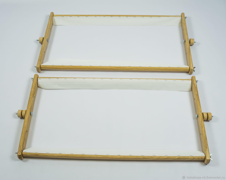 Рамки для вышивания, Аксессуары для вышивки, Вязьма,  Фото №1