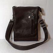 Сумки и аксессуары handmade. Livemaster - original item Bag leather 185. Handmade.