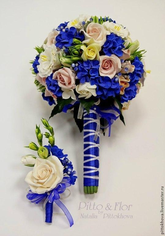 Букеты свадебные и бутоньерки, белая орхидея магазин цветов омск