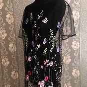 Одежда handmade. Livemaster - original item Dress in the style of