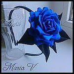 Мария Владимировна (MariaVkanzashi) - Ярмарка Мастеров - ручная работа, handmade