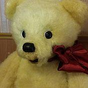 Куклы и игрушки handmade. Livemaster - original item Restoration of soft toys. Handmade.