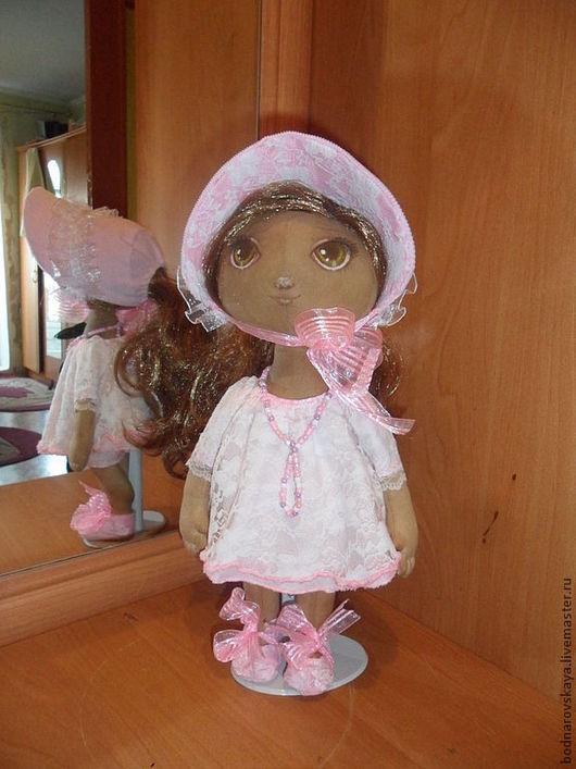 Коллекционные куклы ручной роботы.Работа Боднаровской Олеси(milliVAN).