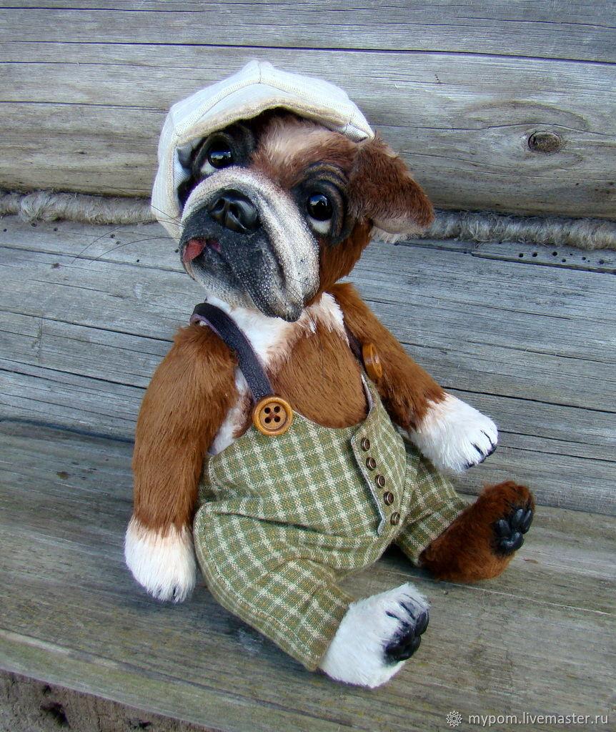 Frankie, Stuffed Toys, Murom,  Фото №1