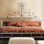"""Кровати ручной работы. Ярмарка Мастеров - ручная работа Кровать """"Царское ложе"""". Handmade."""